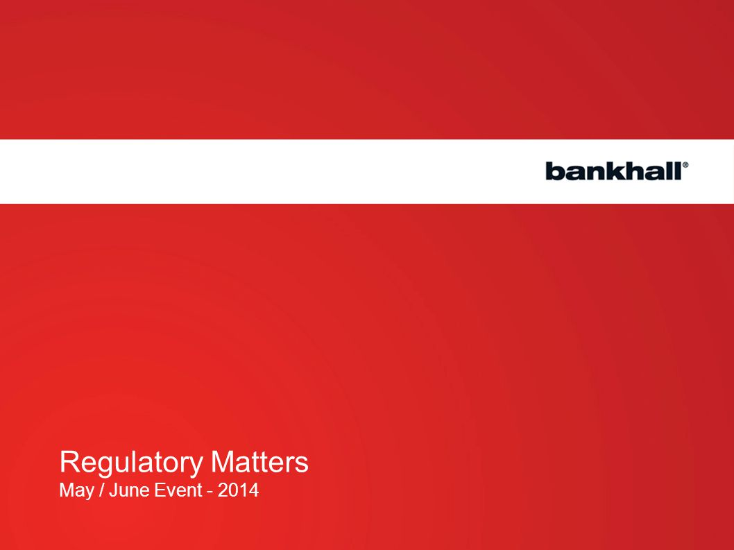 Sesame Bankhall Group Ltd.Commercially confidential 2012.