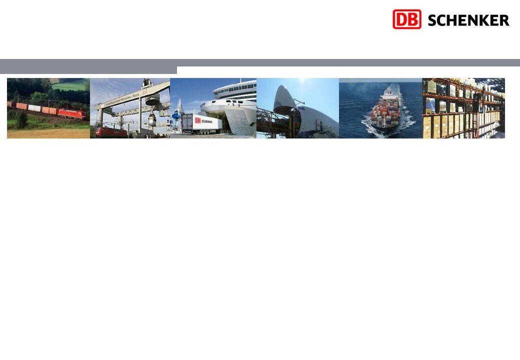 text Rail Freight Business Unit Rail Freight Transport (1) Incl. Intermodal Text
