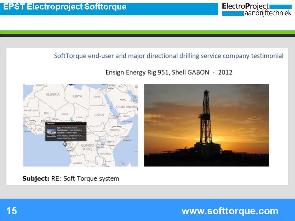17 EPST Electroproject Softtorque www.softtorque.com15