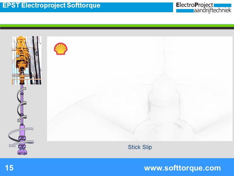 5 EPST Stick Slip EPST Electroproject Softtorque www.softtorque.com15