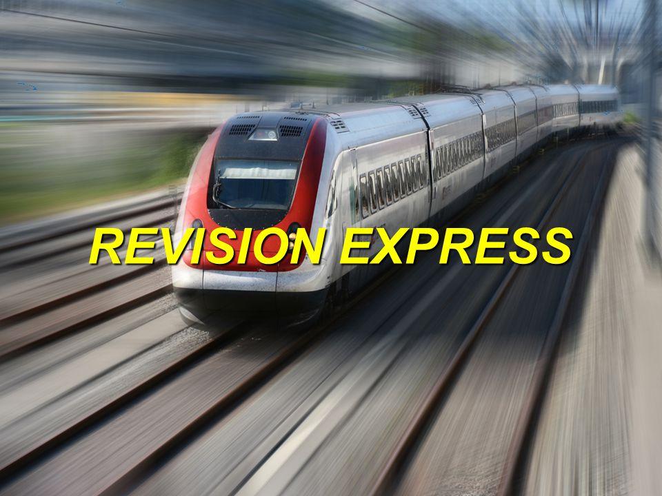 REVISION EXPRESS