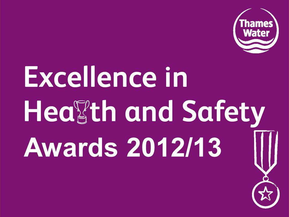 Awards 2012/13