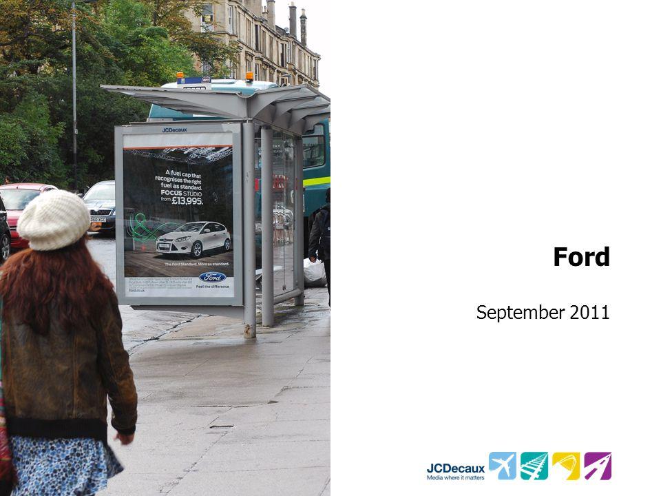 Ford September 2011