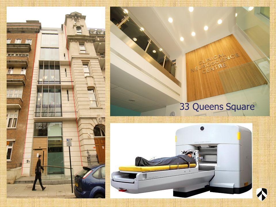 33 Queens Square