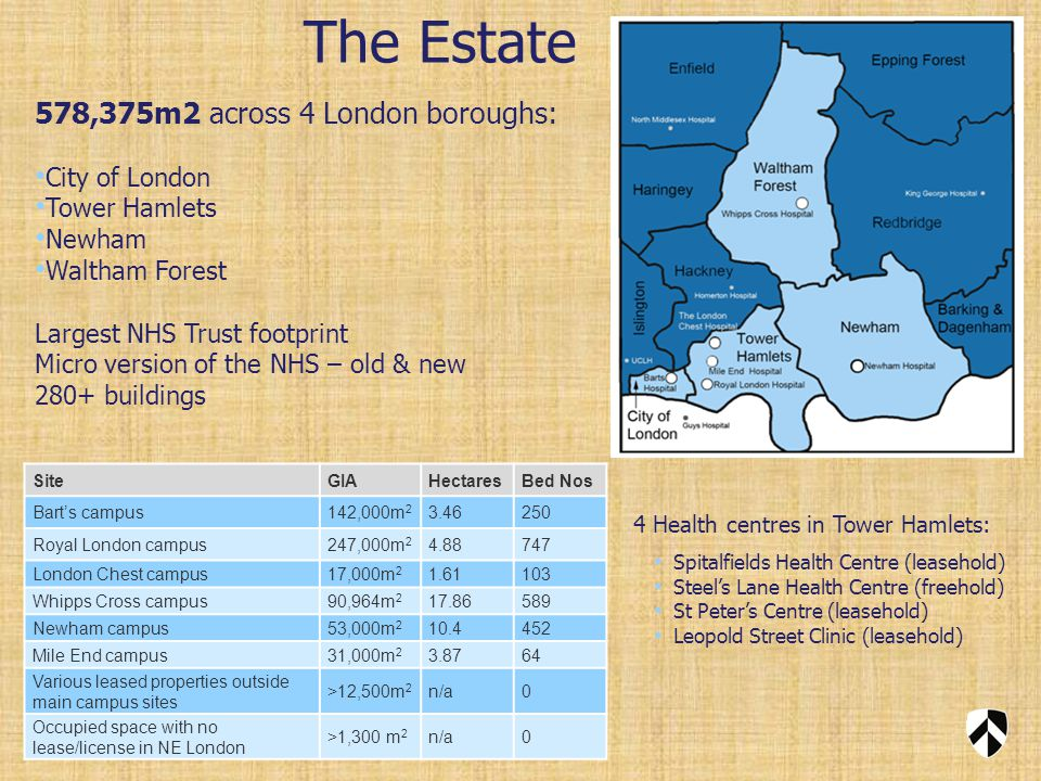 Poor health and health inequalities in East London have remained relatively persistent Map shows historical poverty mapped by Charles Booth in 1898 Map shows hot spots of areas with high risk of diabetes, known to be linked to deprivation, in 2011