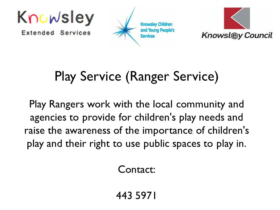 Knowsley Arts and Heritage Knowsley Arts and Heritage Service deliver a wide range of workshops, exhibitions, activities and events across the borough for people aged 0-80+ both in the community and in schools.