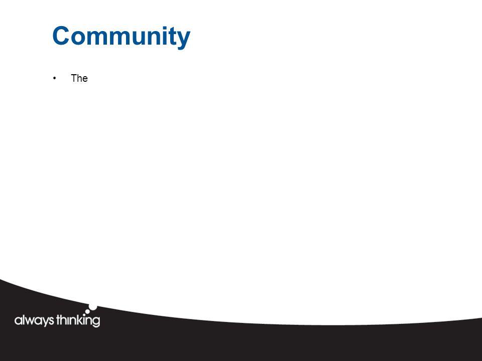 Community The