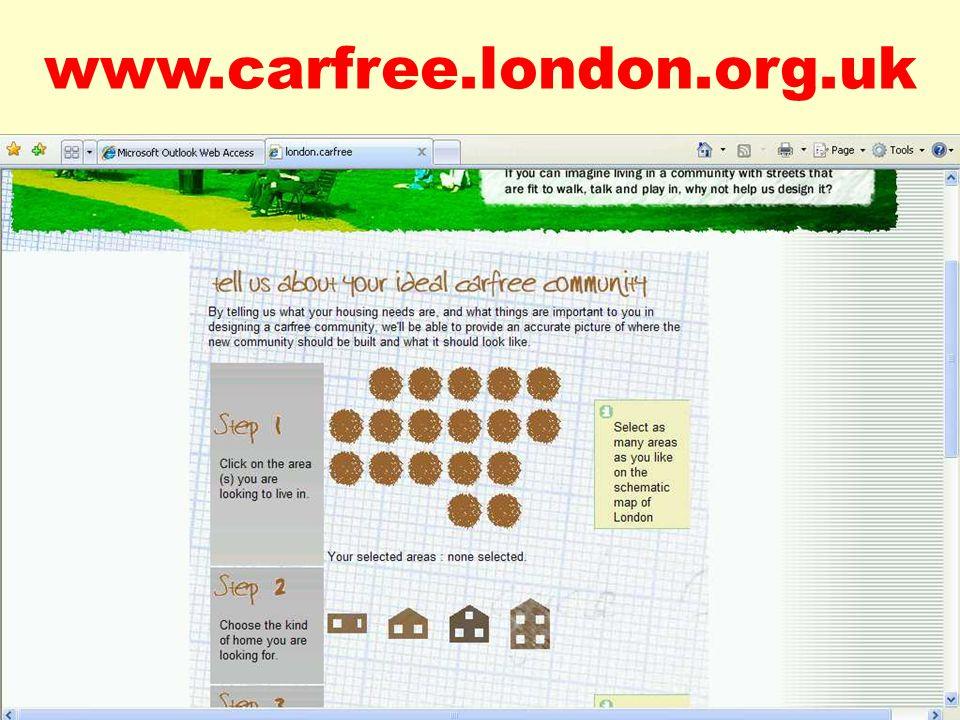 www.carfree.london.org.uk