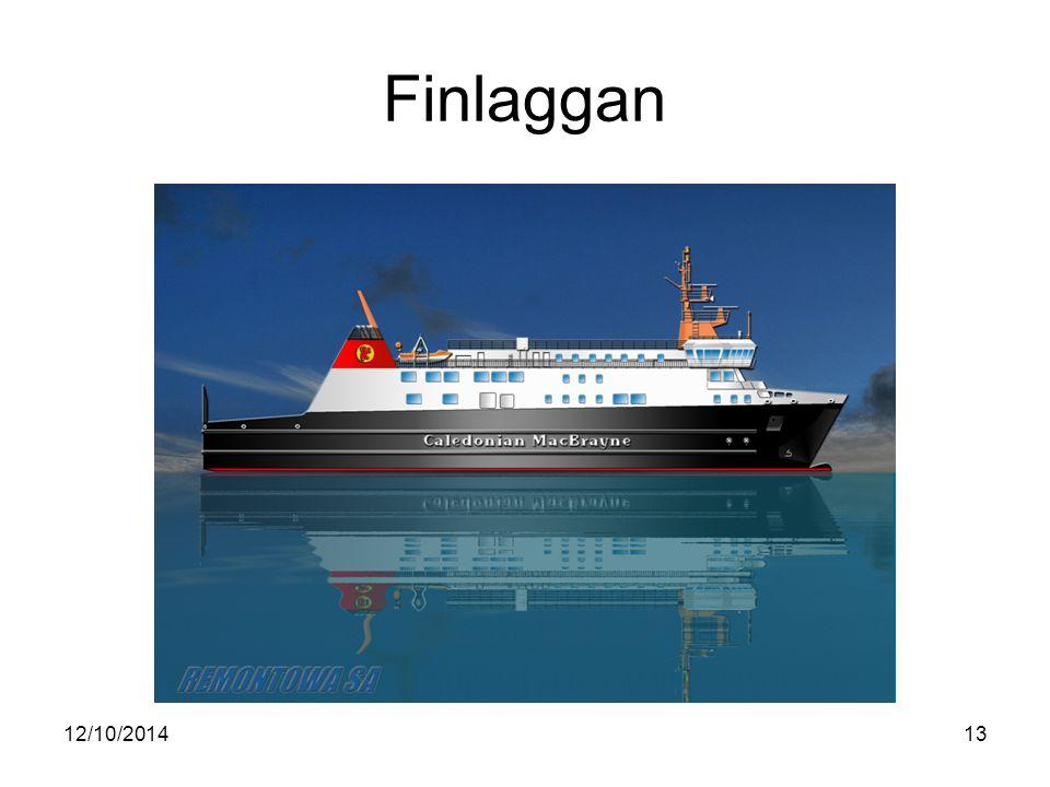 Finlaggan 12/10/201413