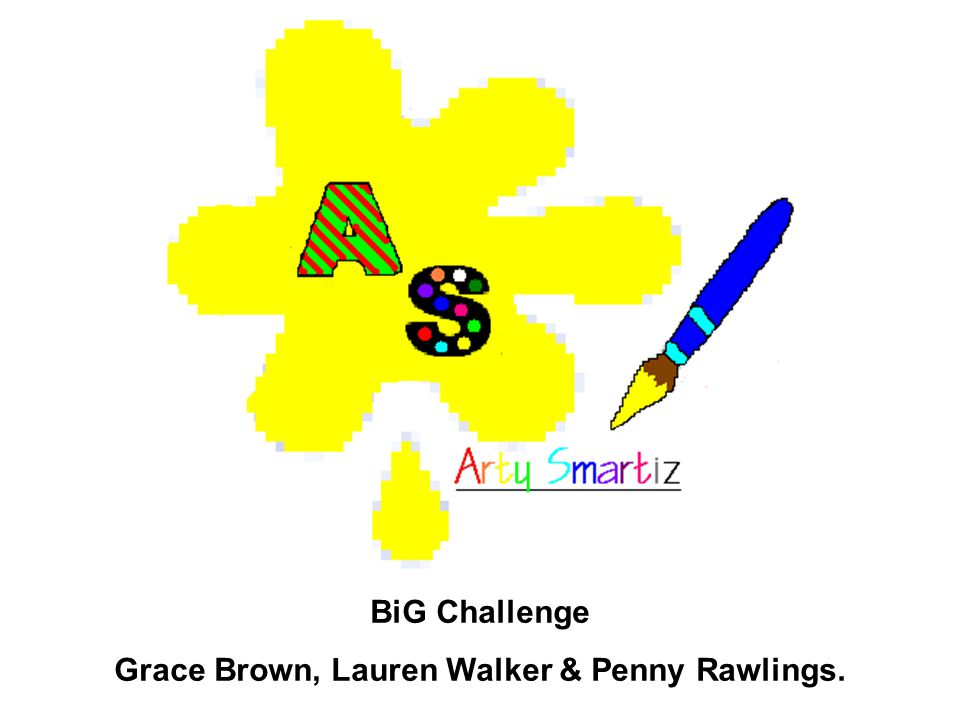BiG Challenge Grace Brown, Lauren Walker & Penny Rawlings.