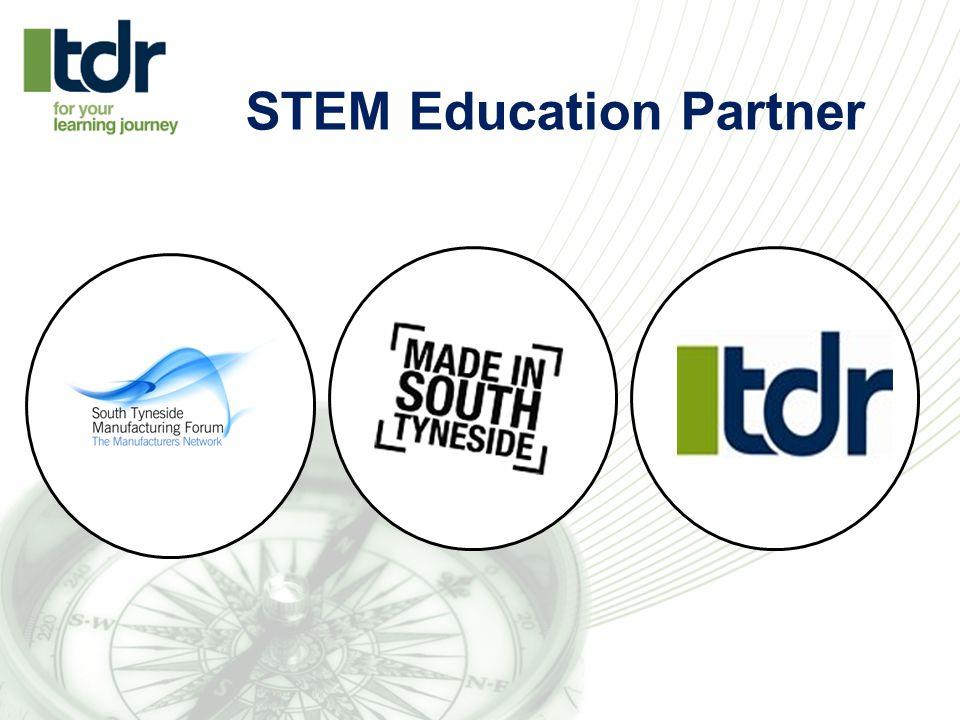 STEM Education Partner