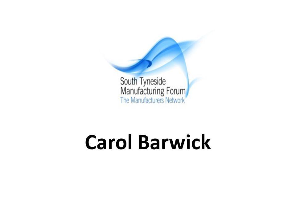 Carol Barwick