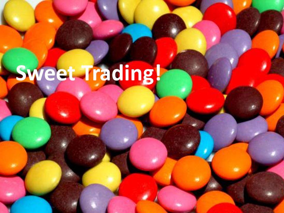 Sweet Trading!