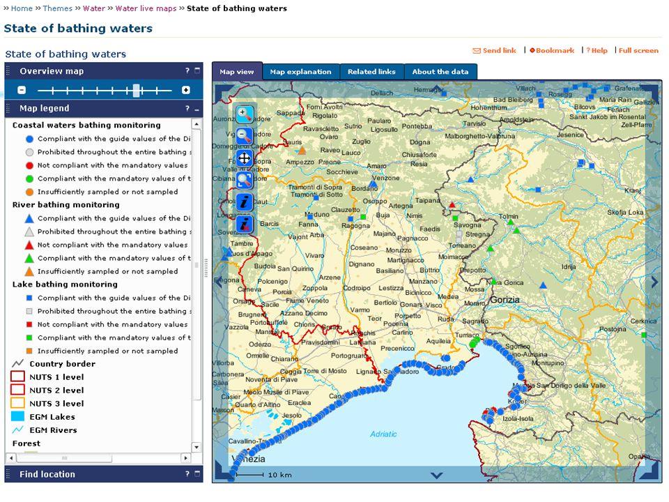 Date/ event: 5/6 June 2008, West Balkan water workshop Author: Dr. Anita Künitzer, ETC manager