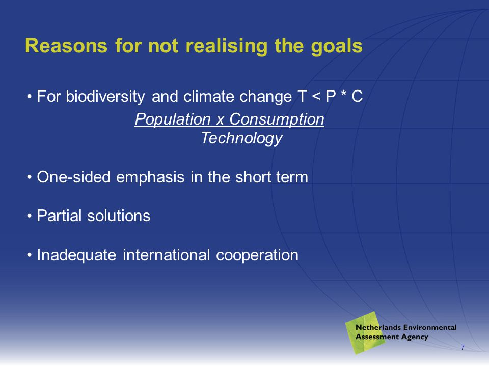 18 Biofuels put tropical nature and food supply under additional pressure