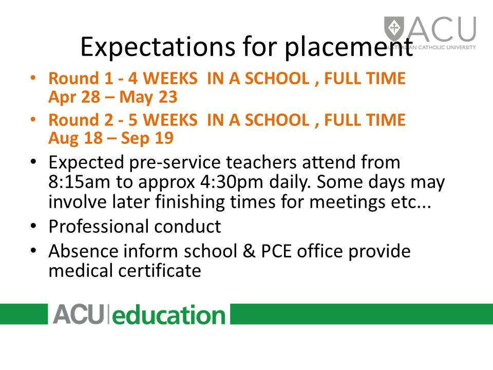 Useful Websites & Contacts PEP Website www.acu.edu.au/pcevicwww.acu.edu.au/pcevic Working With Children application http://www.workingwithchildren.vic.gov.au/hom e/ http://www.workingwithchildren.vic.gov.au/hom e/ Rosie Fernando – Secondary Placements EduPEPMelbSecondary@acu.edu.au EduPEPMelbSecondary@acu.edu.au Google maps – how to get to your school Public Transport Information http://jp.metlinkmelbourne.com.au/metlink/XSLT_TRIP_ REQUEST2?language=en http://jp.metlinkmelbourne.com.au/metlink/XSLT_TRIP_ REQUEST2?language=en Placement school – check website of the school