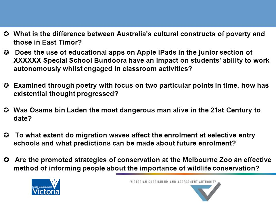  What is the difference between Australia s cultural constructs of poverty and those in East Timor.