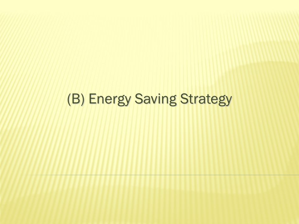 Sustaining Energy Saving  Continue to ensure hospitals are built with various energy efficient features by the works agents/consultants  Participate in territory-wide carbon-less certification scheme as encouragement and continual driving momentum Anticipated there would be further energy reduction 29