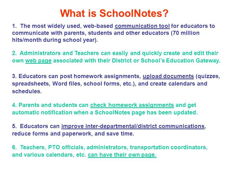 Homework Assignments Links