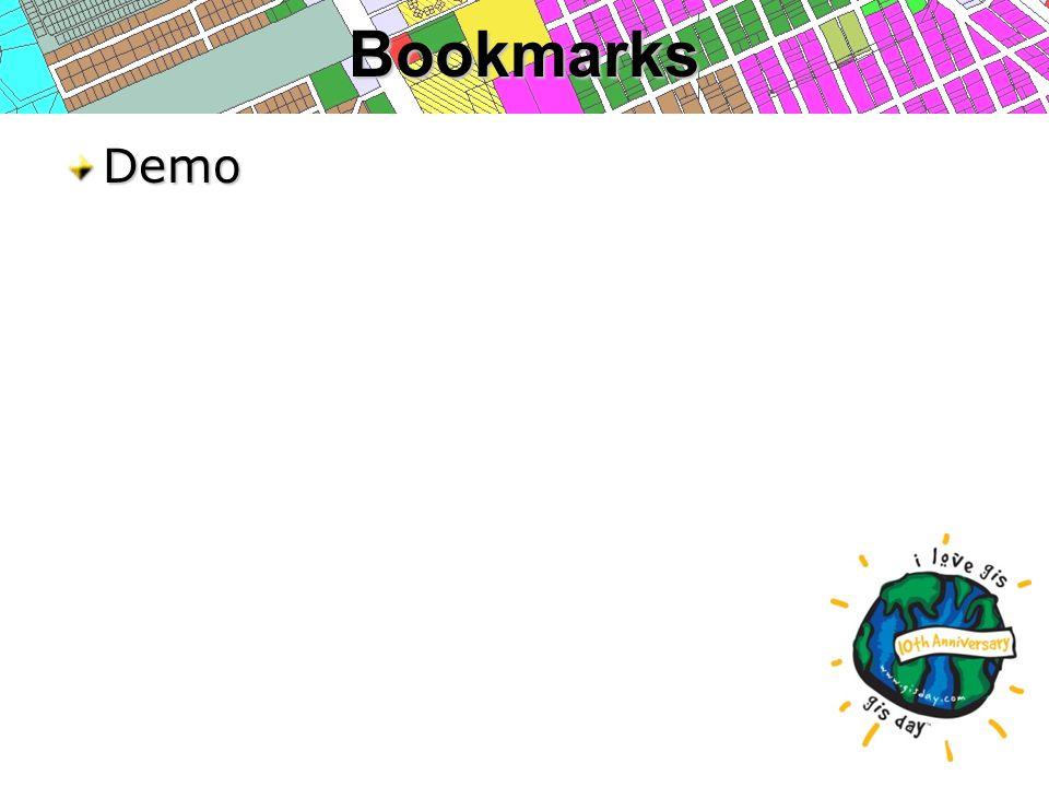 BookmarksDemo
