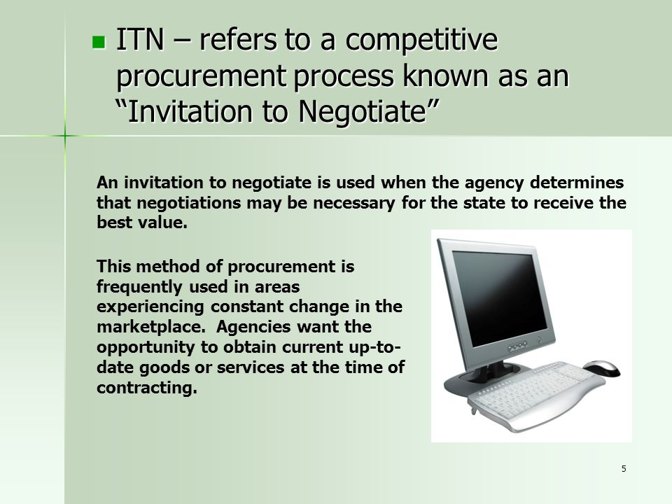 26 Common Pitfalls/Issues Submit incomplete or unsigned documents in response to a solicitation.