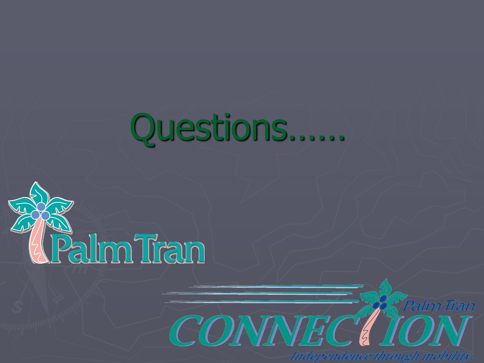 Questions……