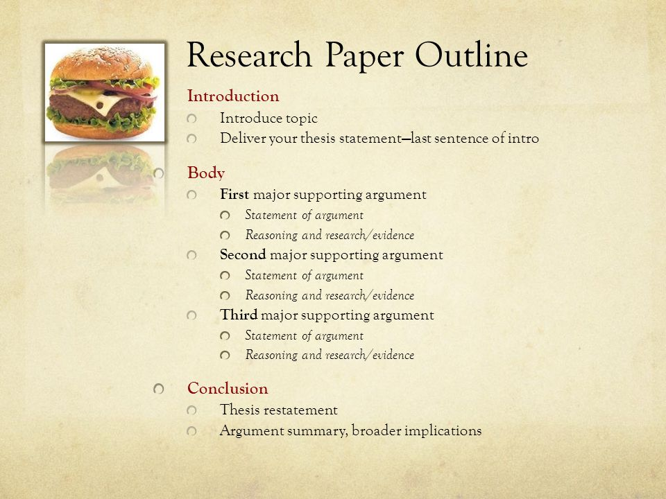 Need some research paper topics?
