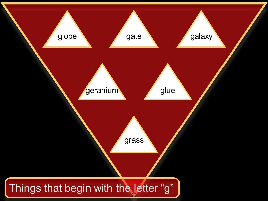 """globegategalaxy geraniumglue grass Things that begin with the letter """"g"""" 23"""