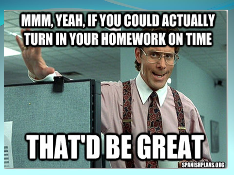 All homework is due at the beginning of class. 75% credit for late work until next class.