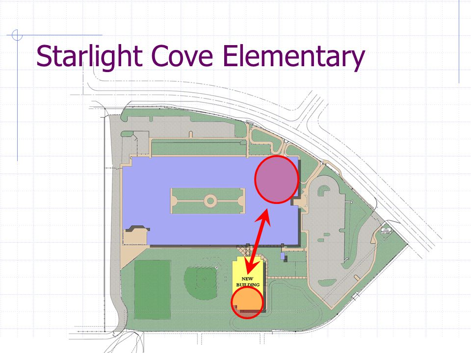 Starlight Cove Elementary