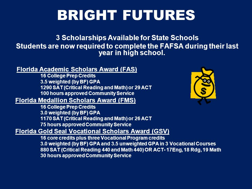 Must have a cumulative unweighted GPA of 3.0 Must take and pass the PERT and apply to SPC Invitations were mailed to qualified students EARLY COLLEGE PROGRAM –Deadline Feb.