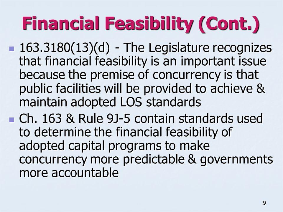 20 CIE Amendment 163.3177(3)(b)1.