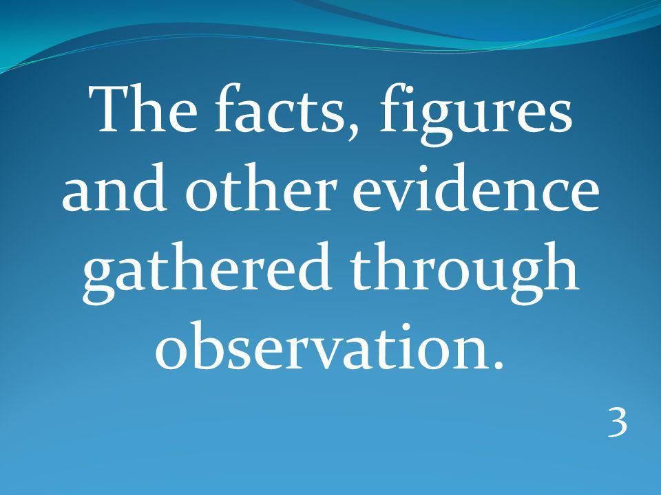2 Observing