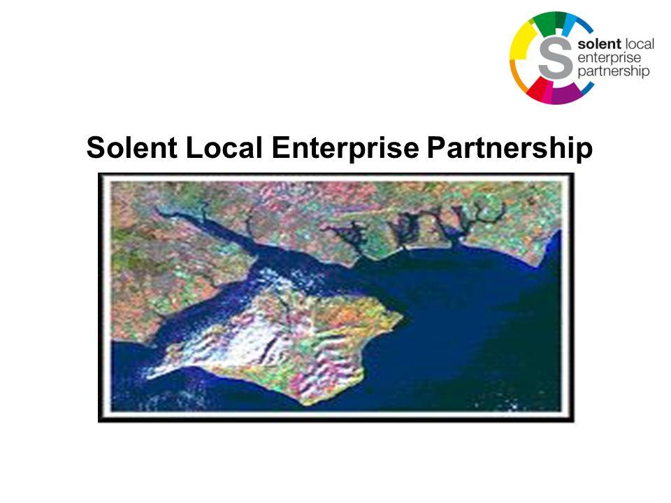 Solent Local Enterprise Partnership