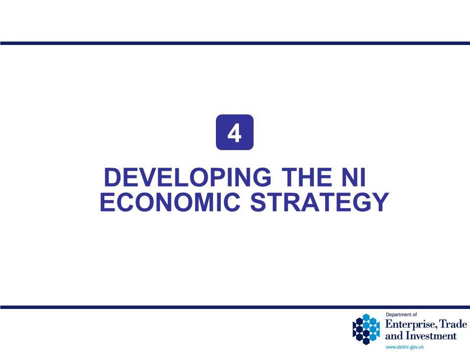 12-21 DEVELOPING THE NI ECONOMIC STRATEGY 4