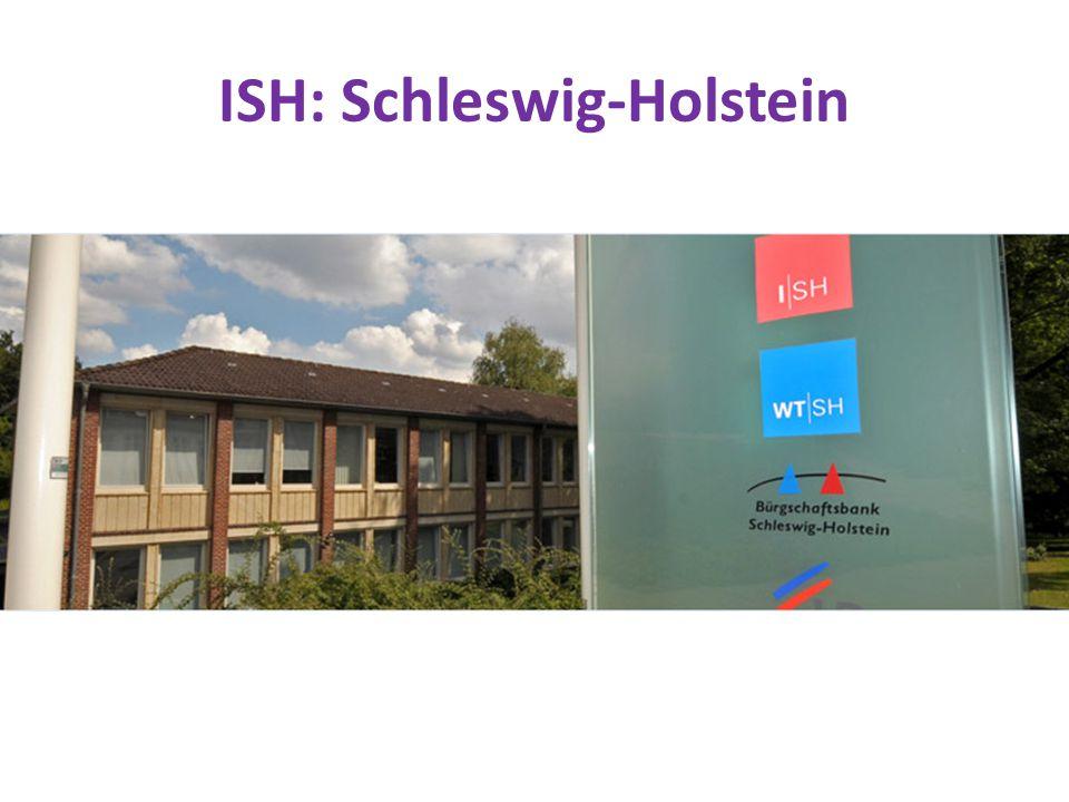 ISH: Schleswig-Holstein