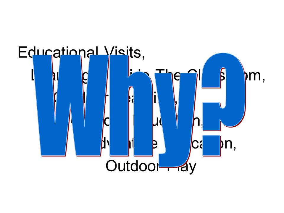 Educational Visits, Learning Outside The Classroom, Outdoor Learning, Outdoor Education, Adventure Education, Outdoor Play