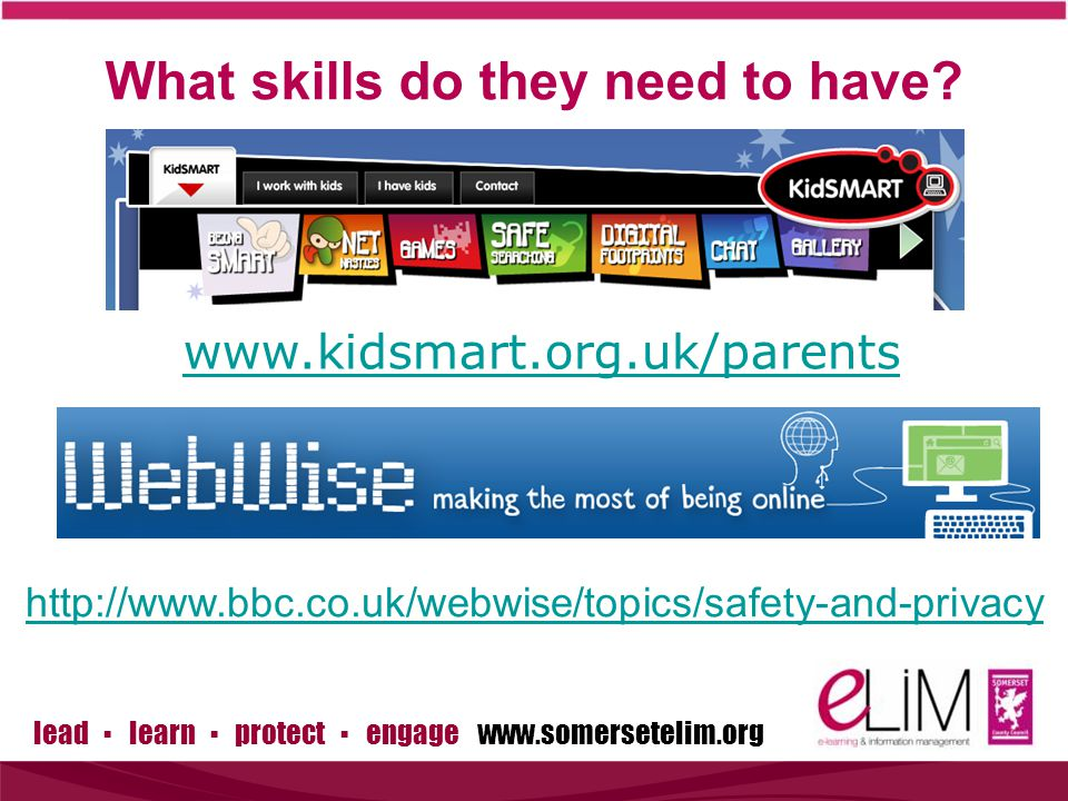 What do parents do Talk Share Model How can we help