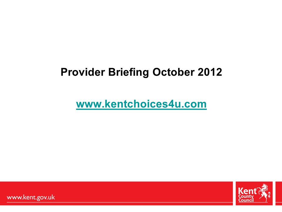 Raising the Participation Age Week 5-9 th November 2012 RPA Week will coincide with the launch of kentchoices4u.