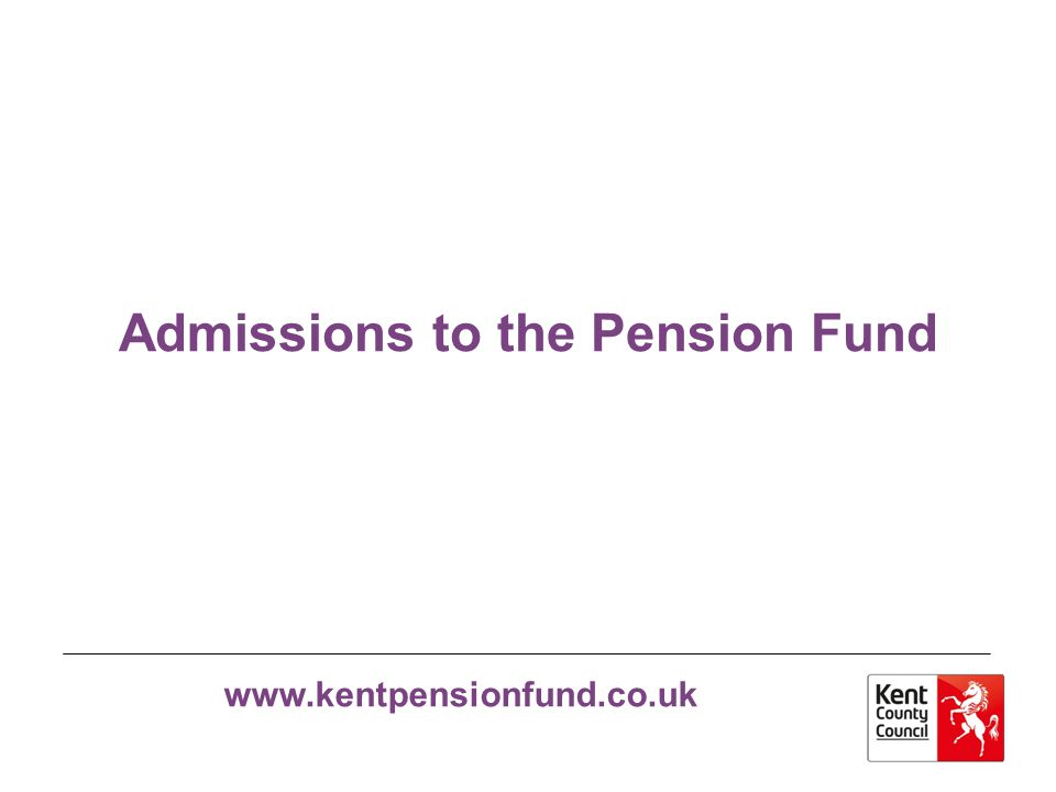 www.kentpensionfund.co.uk Steven Tagg Treasury & Investments Email: steve.tagg@kent.gov.uk Steven Tagg Senior Accountant – Pension Fund Business Strategy and Support
