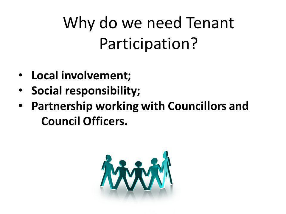 The Legal Bit Housing (Scotland) Act 2001; Scottish Social Housing Charter (The Charter); Scottish Housing Regulator.
