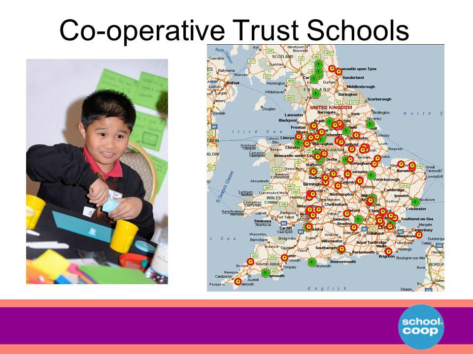 Co-operative Trust Schools