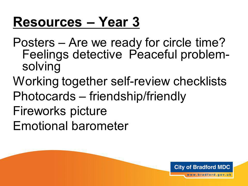 Resources – Year 3 Posters – Are we ready for circle time.