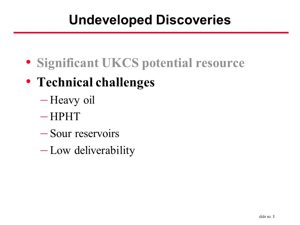 slide no. 19 Objectives networks for solutions