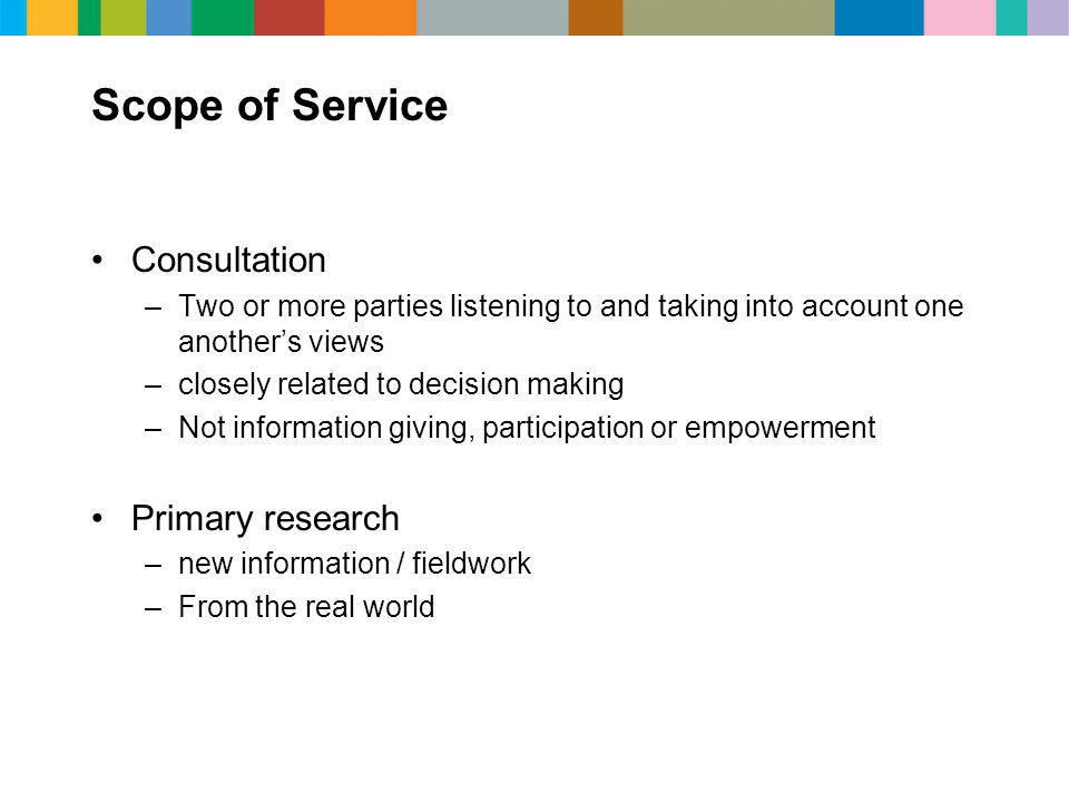 Core Business Support to Council Departments Citizens Panel and Young People's Panel Consultation Database Speak Up.