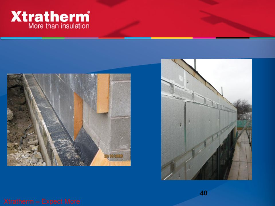 40 Xtratherm – Expect More