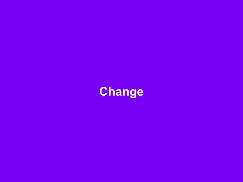 17 Change