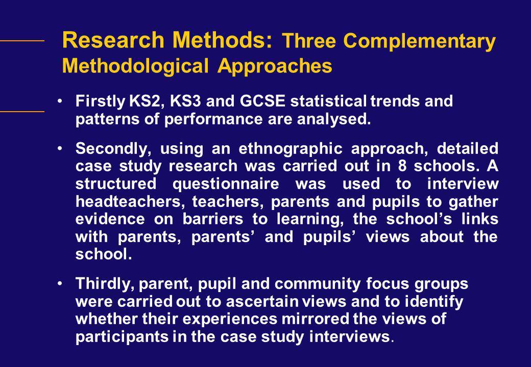 Somali Pupils Performance in London Schools: KS2 Results (L 4+)