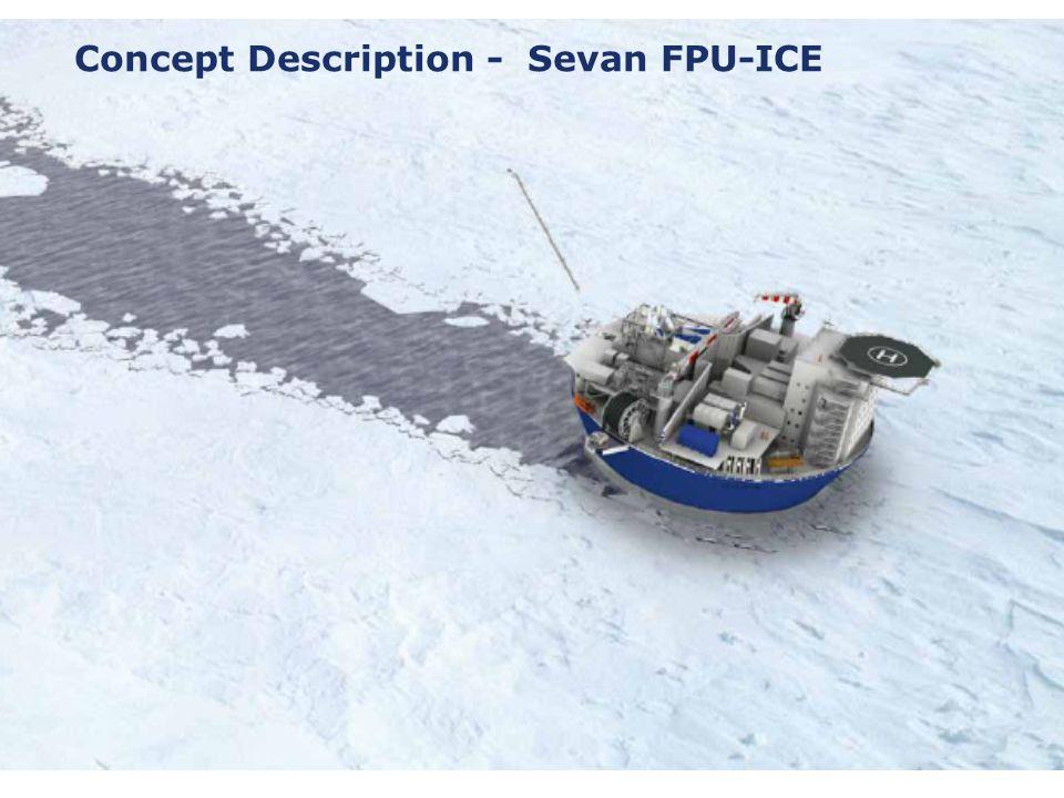 Concept Description - Sevan FPU-ICE