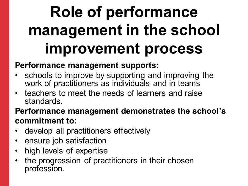 The appraisal cycle The headteacher will determine the timing of the appraisal cycle for every teacher.